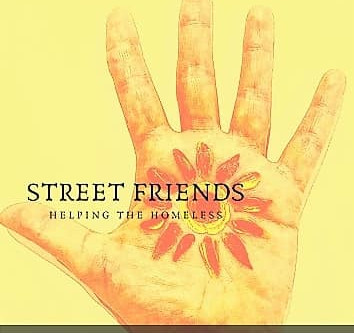 AMAZING - 29th Sept Covid19, Street Friends to continue safely - DREAM TEAM