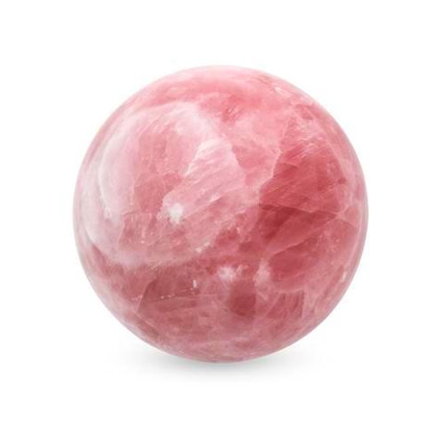 Rose Quartz Orb
