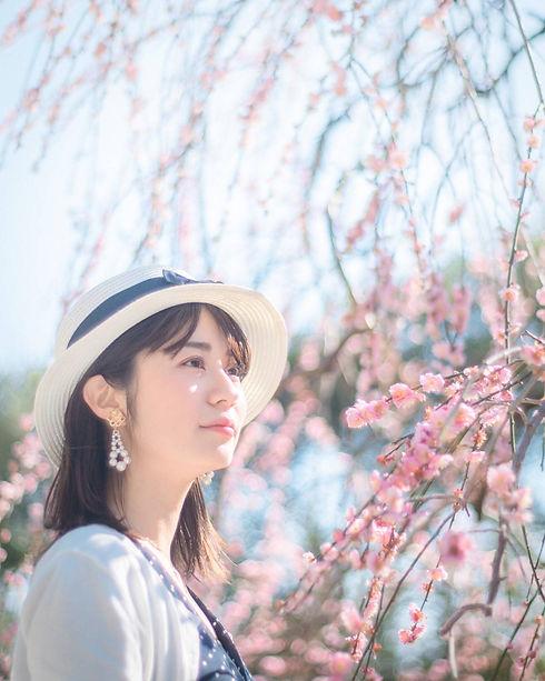 小川優衣 | フリーモデル
