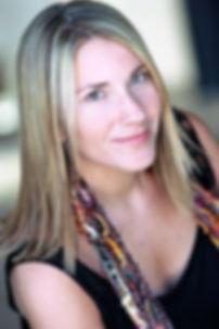 Natasha Soby, founder of Keystone Wellness