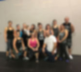 CrossFit Lapeer Group CrossFit is for everyone