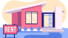 10 ข้อแตกต่าง ของการซื้อและการเช่าที่อยู่อาศัย ที่อยู่อาศัย 1ในปัจจัย4 ที่สำคัญ ควรซื้อหรือควรเช่า?