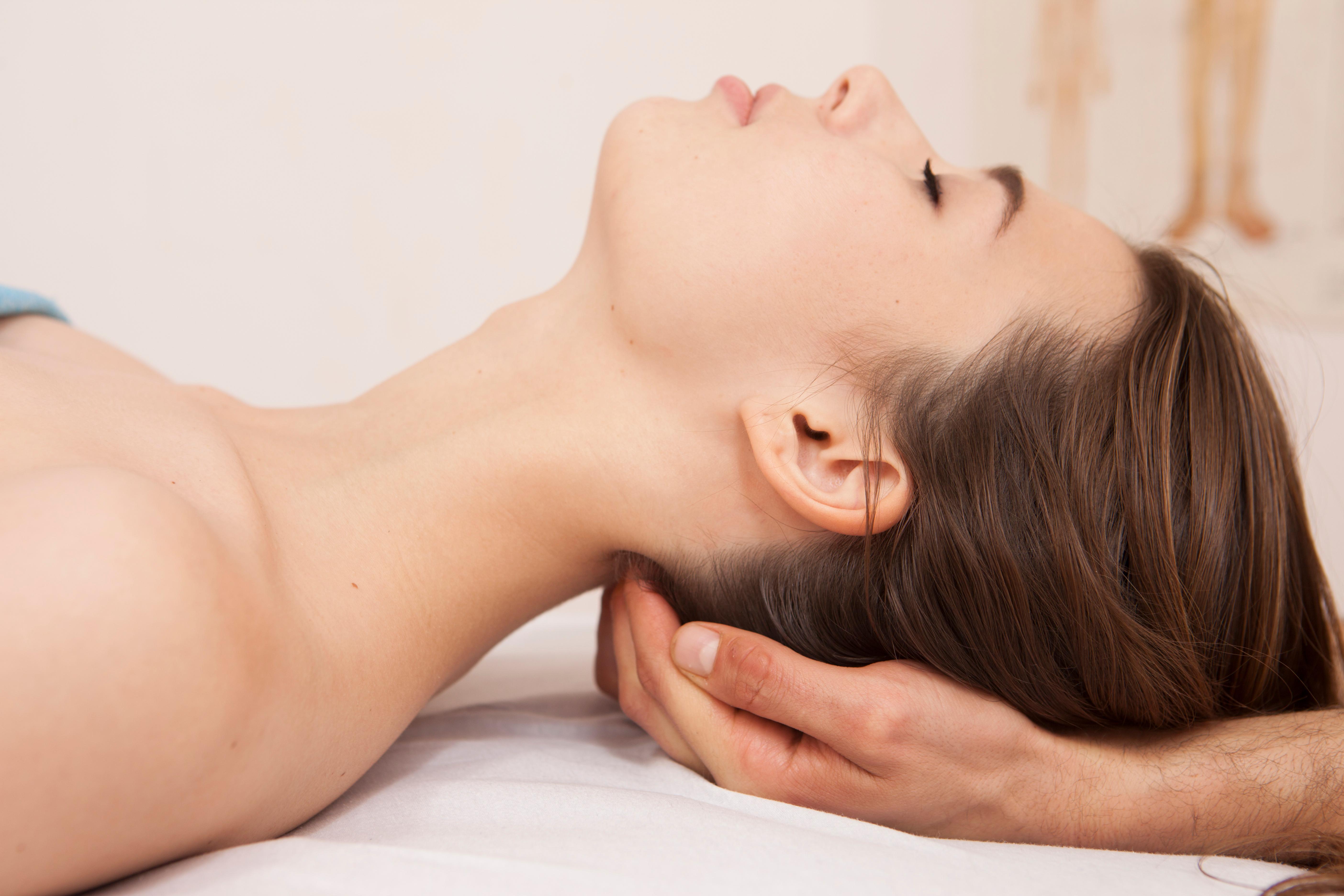 Extra Long Massage Session