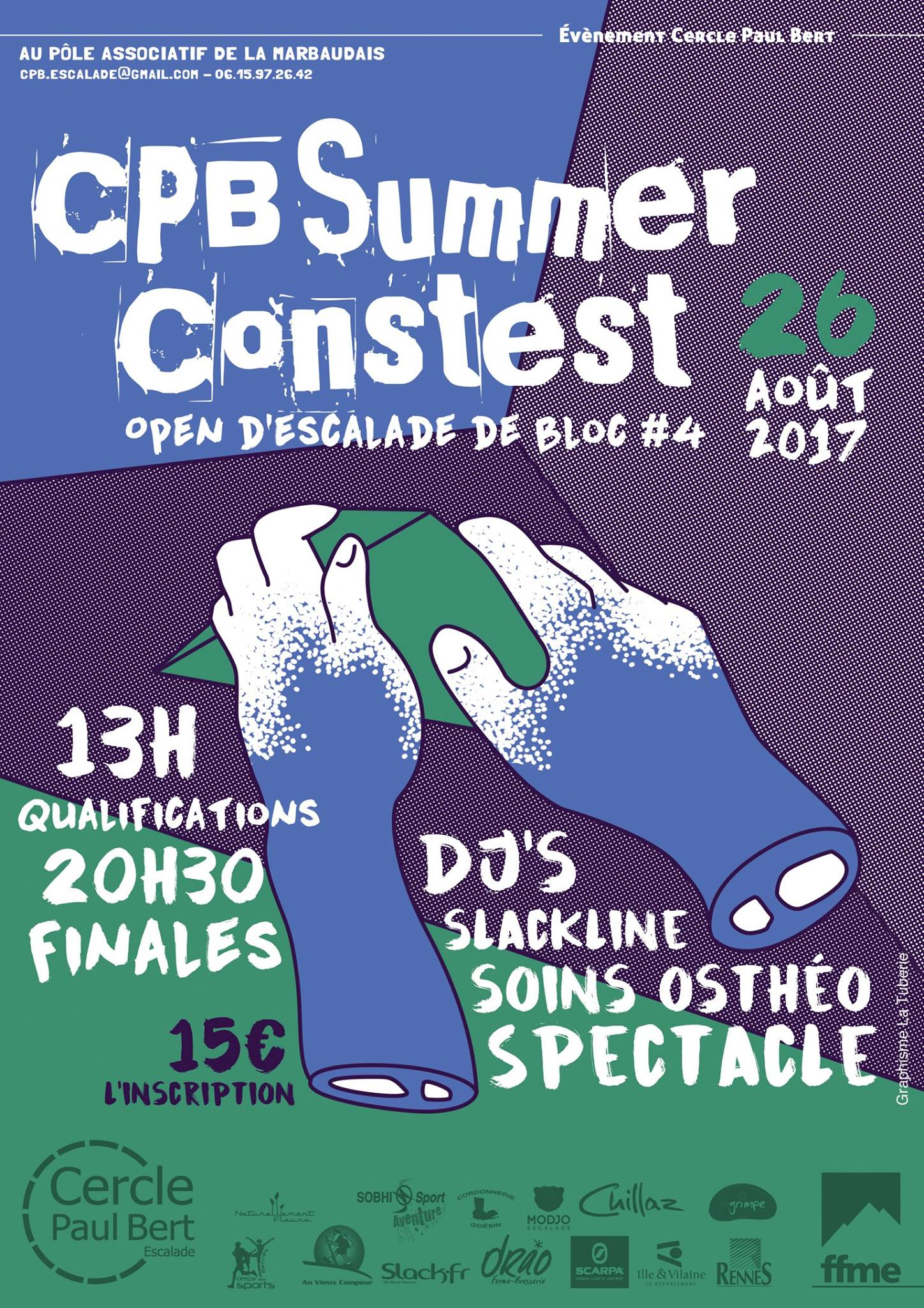 CPB summer contest 2017