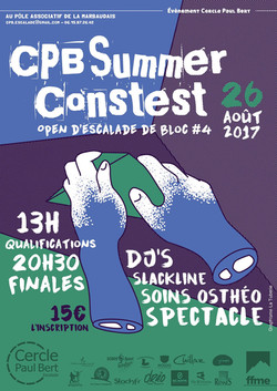 CPB summer contest 2017