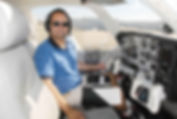 Gus Calderon, AirSpace Consulting