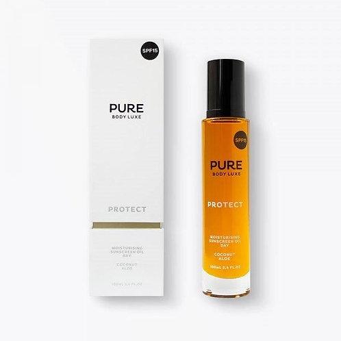 Pure Protect Body Oil100ml