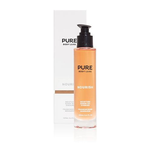 Pure Nourish Body Oil100ml