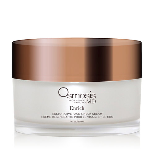 Enrich Restorative Face & Neck Cream