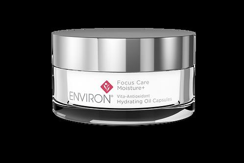 Moisture+ Hydrating Oil Capsules