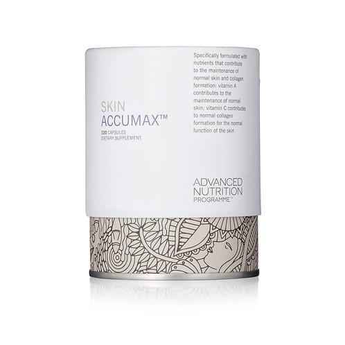 Skin Accumax 120 Capsules