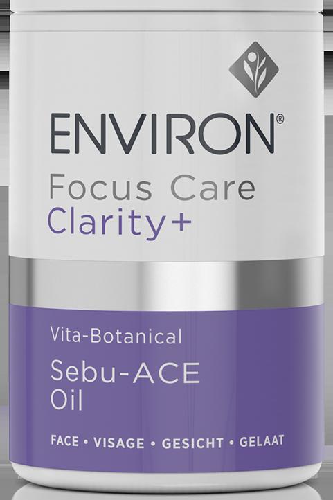 Clarity+ Sebu-ACE Oil
