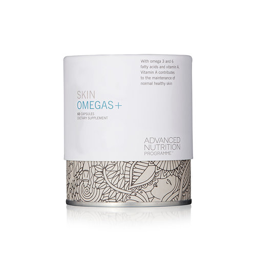 Skin Omegas 60 softgels
