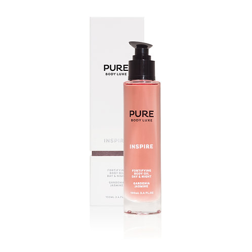 Pure Inspire Body Oil 100ml