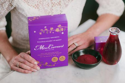 Miss Currant