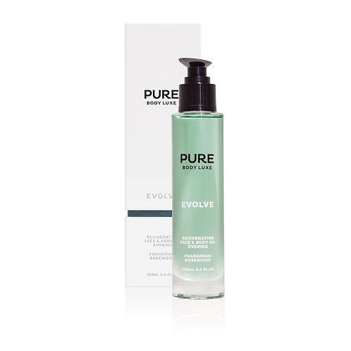 Pure Evolve Body Oil 100ml