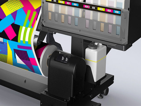 Introducing the SC-F9430H Dye Sublimation Printer Philippines