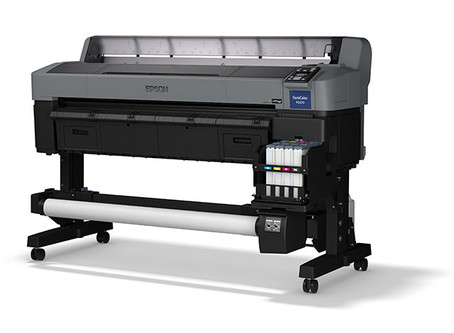 Epson SC-F6330 Latest Dye Sublimation Printer in the Philippines
