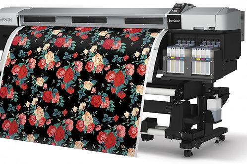 Epson SC-F9330 Dye Sublimation Printer