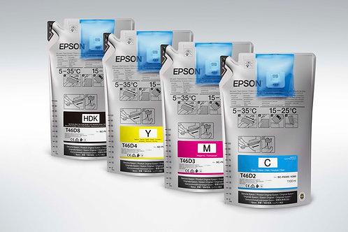 Epson UltraChrome™ Dye Sublimation Ink