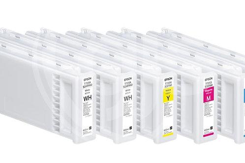 Epson UltraChrome™ DG Ink (Direct to Garment)