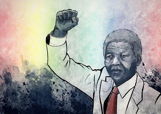 Uomini della rivoluzione_#mandela#madiba