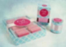 Koko Chanel Designs Custom Packaging