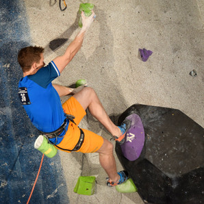 climbing-training