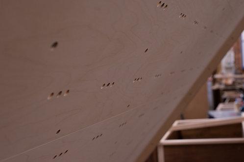 Kilter Home wall Panel set 7' x 10'