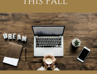 How To Be A Great Blogger This Fall