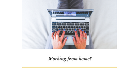 What is it REALLY like working from home? -- Things no one tells you