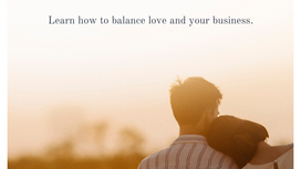 How To Balance A Relationship As An Entrepreneur