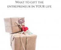 Christmas Gifts for Entrepreneurs
