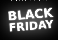 How To Survive Black Friday