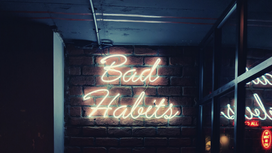 How To ACTUALLY Stop Your Bad Habits
