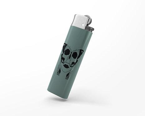 Deadly Flutter Lighter