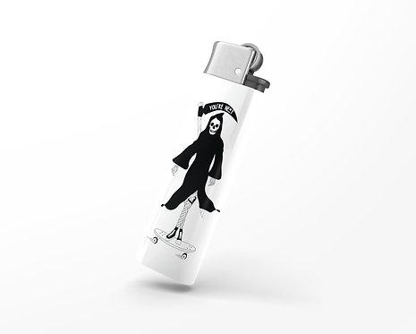 Reaper Lighter