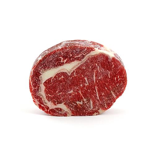 Amir's Premium Frozen Meat - Beef Rib Eye Steak, 500g