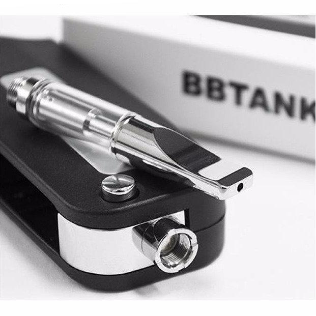 BBTank key Box Flip Vape 350mah 3 7v W/