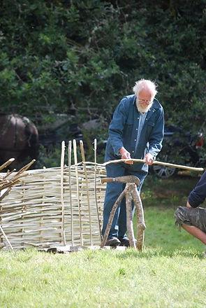 Hurdle Making