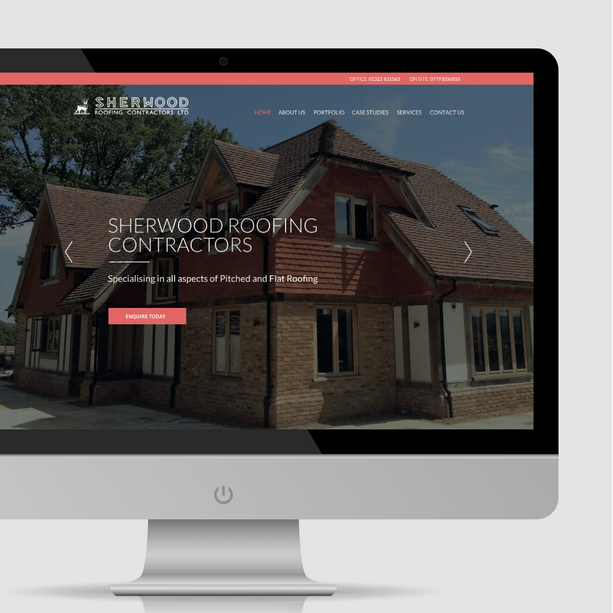 Sherwood Roofing