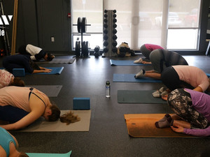 MOVE Yoga