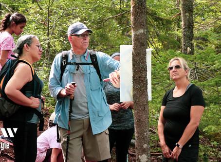 Meet our Guide - Richard Vinson