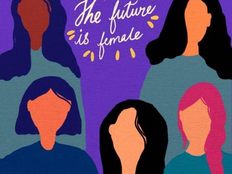 Empowering & Everchanging women