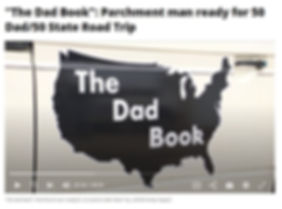 Newschannel 3 WWMT - The Dad Book.JPG