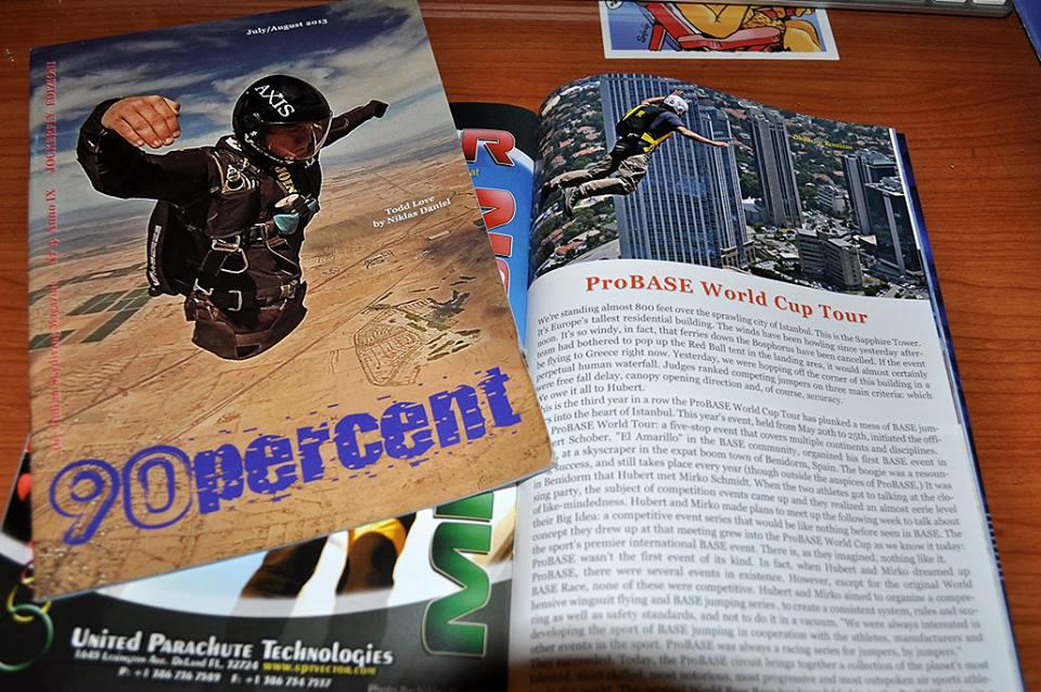 90percent (revista italiana)