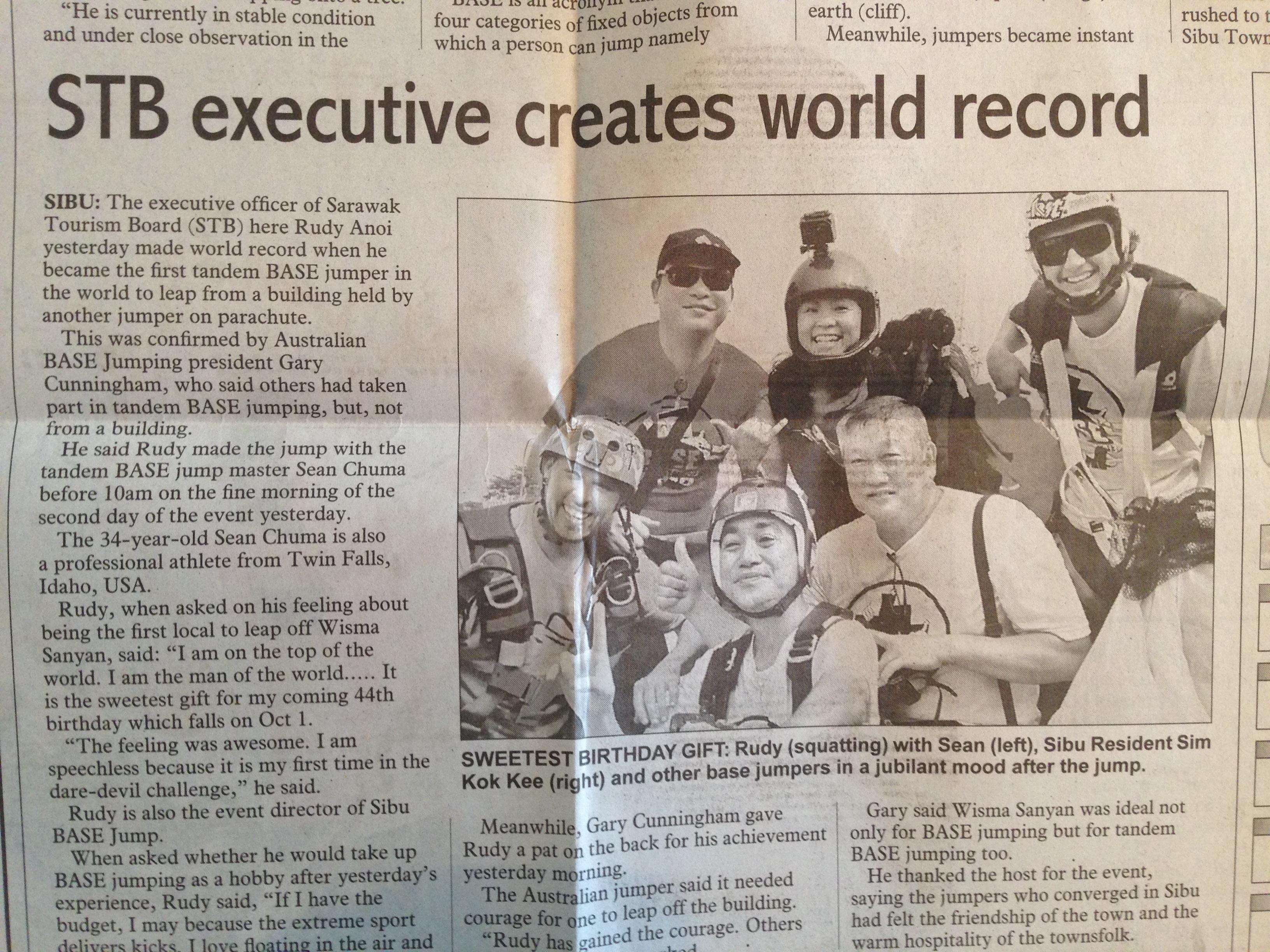 The Sunday Times (Malásia)