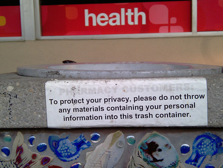 "Pictures of L.A. – ""Protect Your Privacy"""