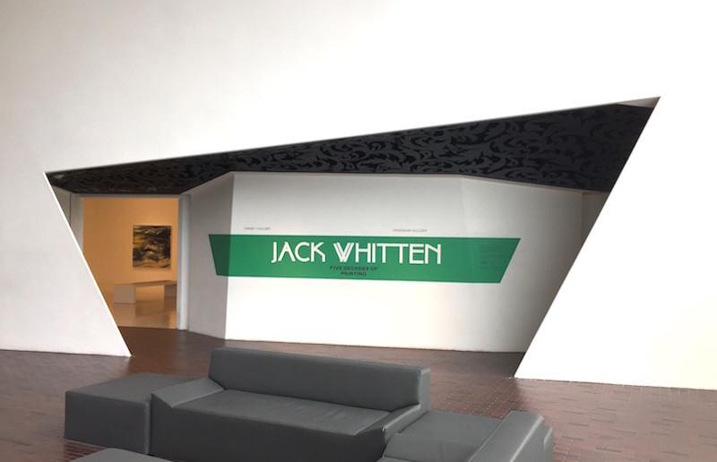 Jack Whitten 1