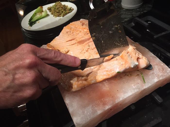 Salt Plank Salmon 3